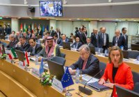 Евросоюз будет помогать сирийцам в Иордании и Ливане