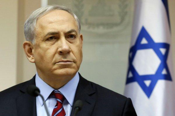 Власти Турции обвинили Нетаньяху в расизме.