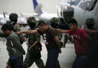 США хотят признать мексиканские наркокартели террористическими организациями