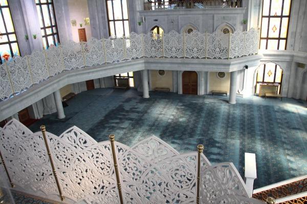 3 объекта исламского мира, входящие в список Всемирного наследия ЮНЕСКО