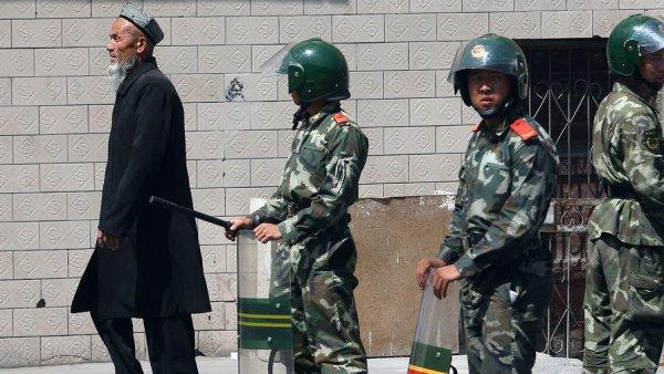 Мусульмане Китая продолжают подвергаться притеснениям.