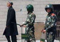 В Китае заговорили о закрытии «лагерей перевоспитания» для мусульман
