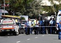 Число жертв терактов в мечетях Новой Зеландии достигло 40