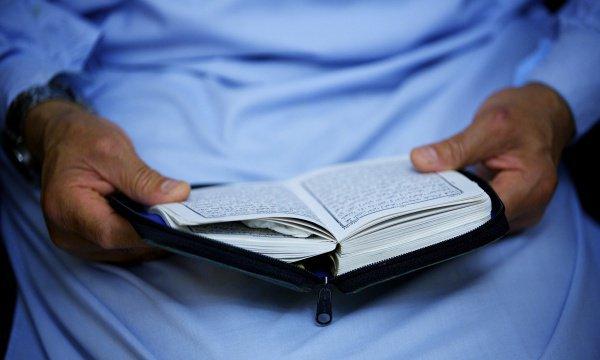 Изучение Корана с преподавателями – неотъемлемое условие.