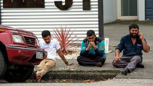 Десятки мусульман пострадали при стрельбе в мечетях.