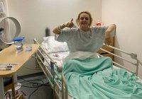 В Великобритании женщину парализовало из-за таблеток