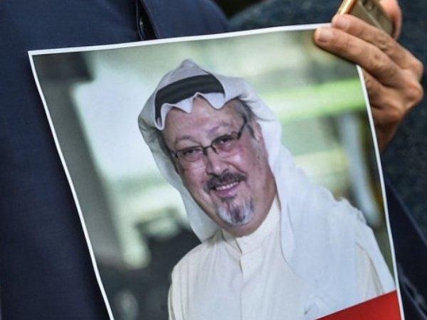 Турция продолжает расследование убийства Джамаля Хашкаджи.