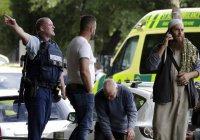 Евреи Европы осудили теракты в мечетях Новой Зеландии