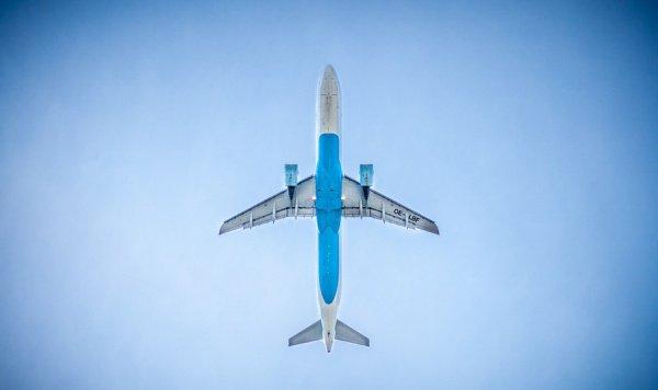 В передней части воздушного судна рекомендуется выбирать места тем, кто хочет раньше всех получить еду