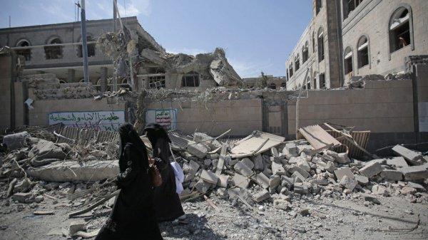 На прошлой неделе в результате авиаударов по Кушарскому району погибли 10 женщин и 12 детей.