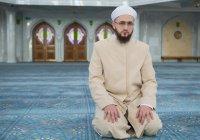 Муфтий РТ призвал молиться за жертв трагедии в Новой Зеландии