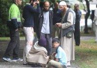 Число жертв атак на мечети в Новой Зеландии возросло до 49