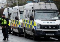 В Великобритании и Франции усилили охрану мечетей