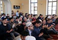 В Татарстане совершили дуа за жертв терактов в мечетях Новой Зеландии