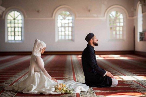 Секреты семейного счастья в аятах Корана и хадисах Пророка Мухаммада (мир ему)