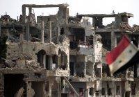 МИД Сирии: ответственность за страдания сирийцев несут страны ЕС