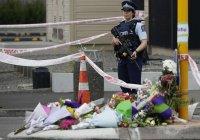 Пакистанца, погибшего при попытке остановить террориста в Новой Зеландии, наградят