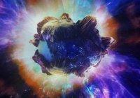 Найденный НАСА астероид назван рядовым явлением