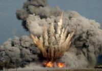 Ближний Восток – пороховая бочка