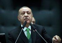 Эрдоган: Турция не позволит превратить Стамбул в Константинополь