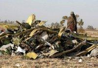 Эксперты назвали вероятную причину крушения Boeing в Эфиопии