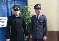 Новую форму милиционеров в Узбекистане сравнили с нацистской