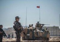 Турция и Иран провели совместную операцию против РПК
