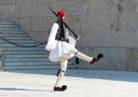 Население Греции может сократиться на 2,5 млн человек