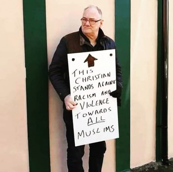 Теракт в Новой Зеландии. Как поддержали мусульман немусульмане?