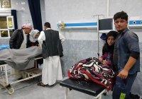 700 жителей Ирана заразились неизвестной инфекцией