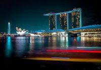 Названые самые дорогие города мира