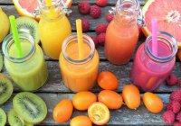 В Китае фруктовый сок внутривенно чуть не убил женщину