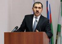 Евкуров прокомментировал возможную смену статуса Ингушетии