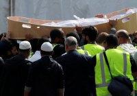 В Новой Зеландии проходят первые похороны жертв терактов в мечетях