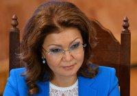 Старшая дочь Назарбаева избрана спикером сената Казахстана