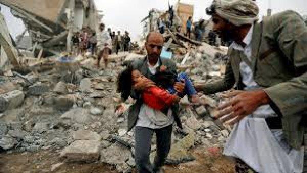 Война в Йемене (REUTERS/Khaled Abdullah)
