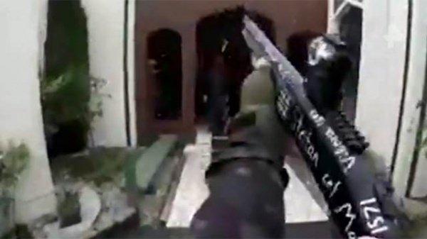 Власти Новой Зеландии запретили распространять видео трансляции теракта.