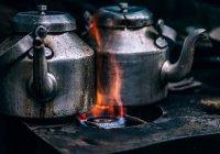 Ученые рассказали об опасности горячего чая