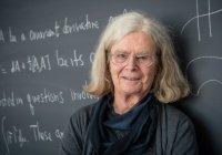 «Нобелевскую премию по математике» впервые в истории присудили женщине