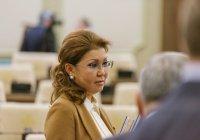 Эксперт: дочь Назарбаева может стать президентом Казахстана