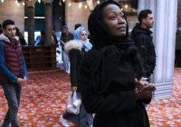 Известная джазовая исполнительница приняла ислам