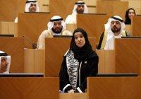 Женщины впервые назначены судьями в ОАЭ