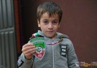 Шестилетний чеченец установил мировой рекорд по отжиманиям на брусьях