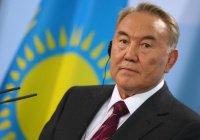Именем Назарбаева назовут центральные улицы городов Казахстана