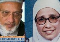 Жертвы теракта. Выживший мусульманин простил убийцу своей жены