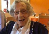 В Британии арестовали 104-летнюю женщину