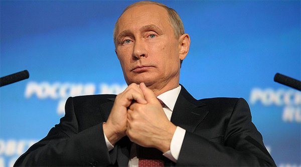 СМИ сообщили о планах Кремля продлить срок президентства Путина.