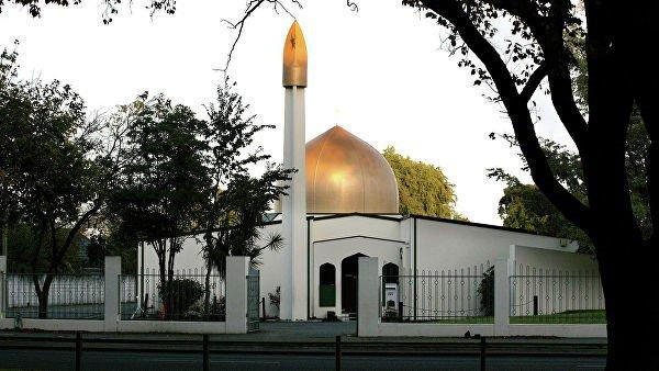 Мечети Крайстчерча вновь открывают свои двери.