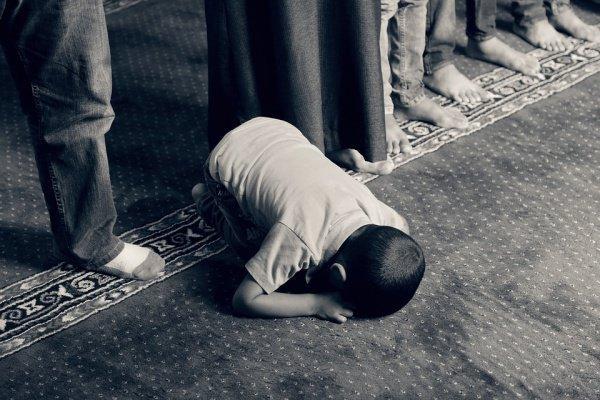 5 деяний, приближающих верующего к Аллаху