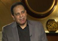 Знаменитому египетскому писателю грозит тюрьма за «оскорбление ас-Сиси»